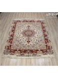 HAND MADE RUG OLIA DESIGN TABRIZ,IRAN small 1.5× 2