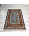 گلیم فرش دستباف ذرع چارک سیرجان